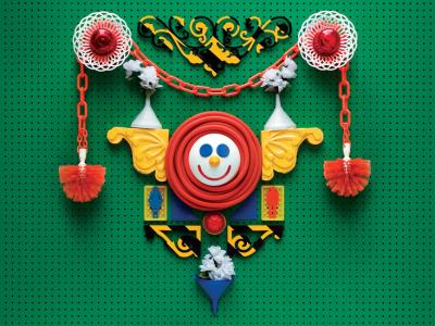 ornamento portada